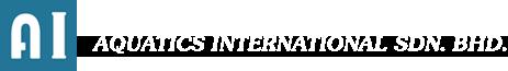 Logo Aquatics International Sdn. Bhd.